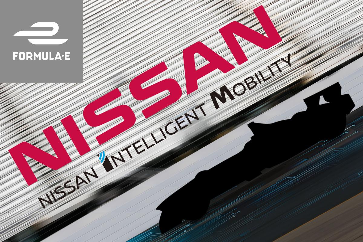 Nissan presentará a su escudería de Formula E en marzo durante el Auto Show de Ginebra