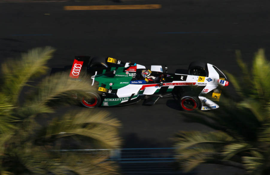 El equipo Audi Sport ABT Schaeffer enfrentará un nuevo reto en el Autódromo Hermanos Rodríguez