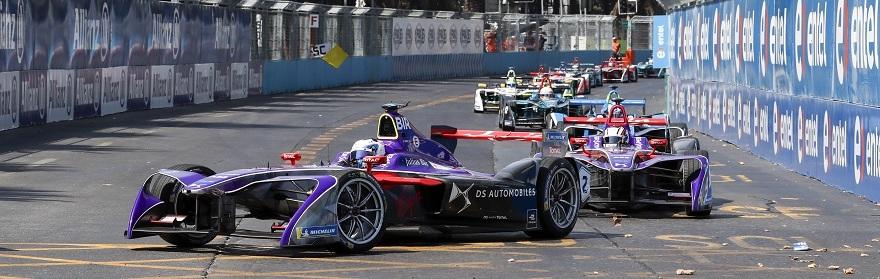 El equipo Virgin Racing Formula E espera repetir la gran actuación del año pasado en la CDMX