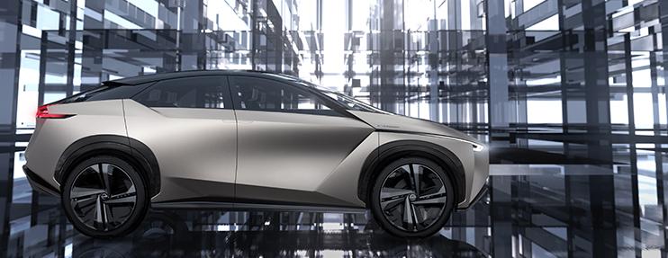 Nissan planea vender 1 millón de autos eléctricos en el 2022