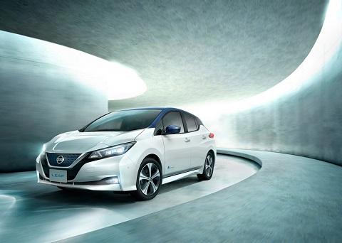 Nissan ePedal, tecnología que mejora las condiciones del manejo urbano