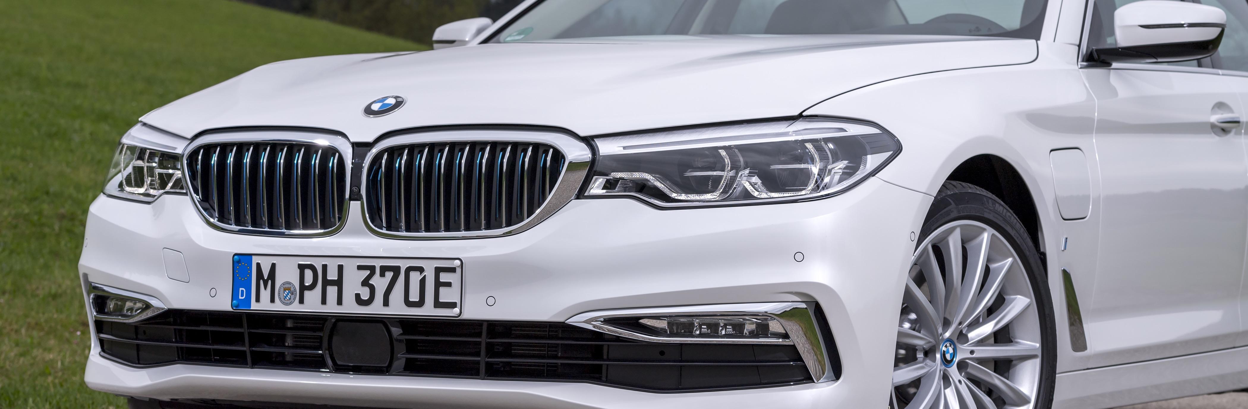 Marzo el mejor mes de ventas del Grupo BMW en el mundo con 256,162 unidades
