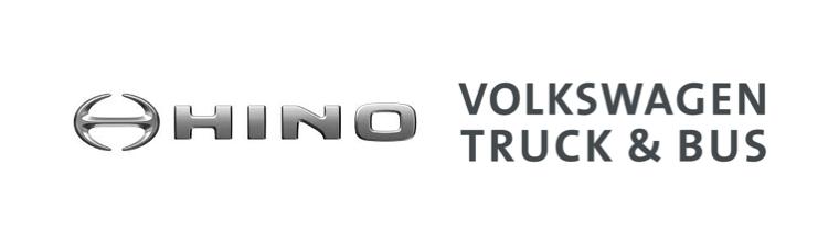 Hino y VW Truck and Bus firmaron una alianza estratégica