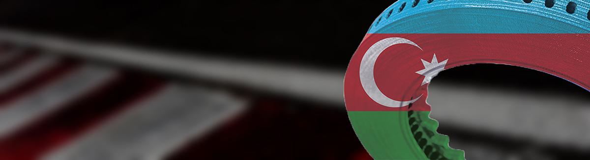 El Gran Premio de Azerbaiyán 2018 por Brembo