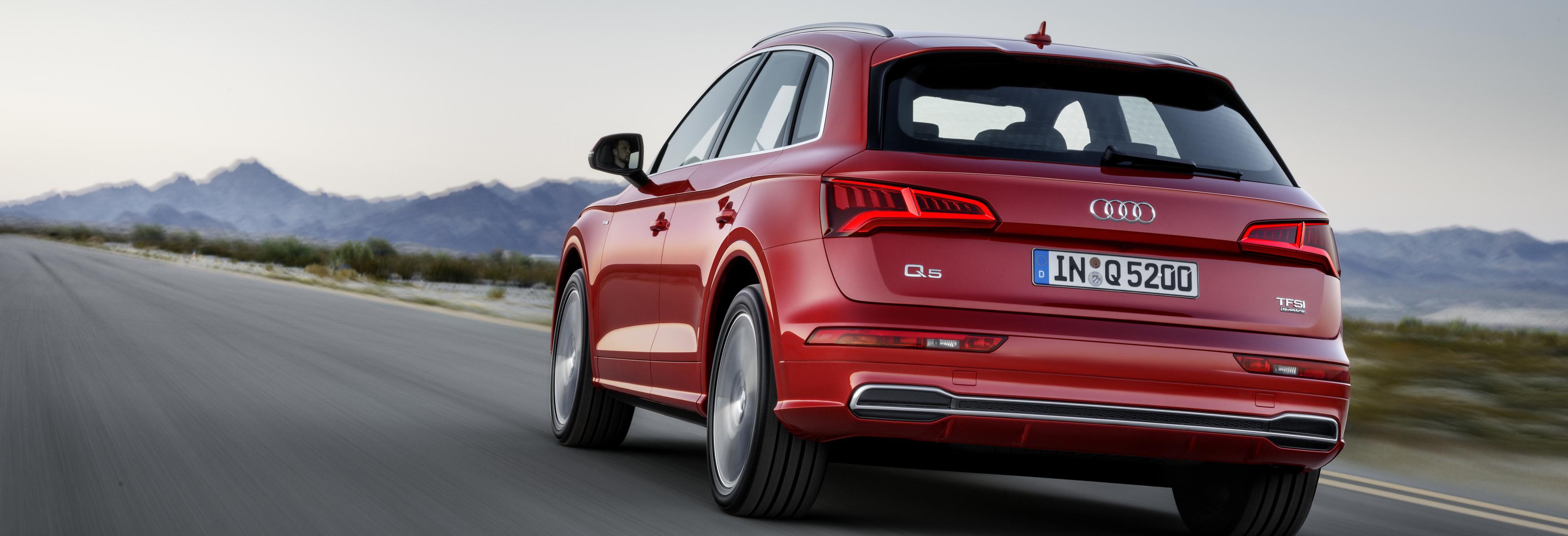 Audi: las ventas de mayo subieron ligeramente