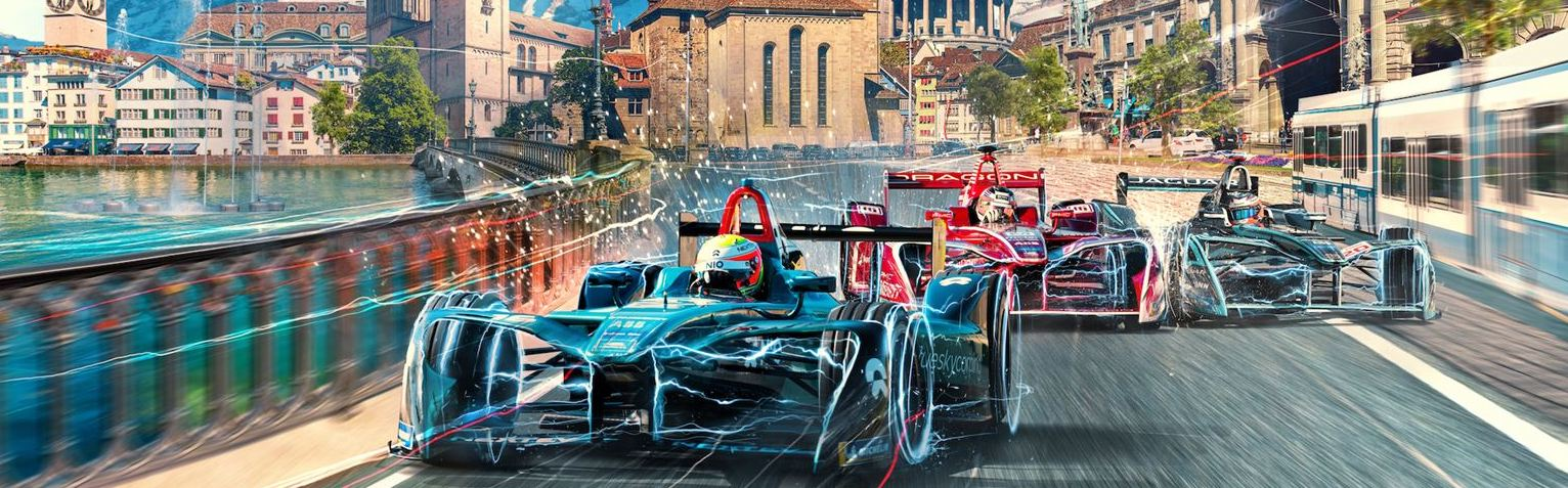 Este domingo se realizará la primera carrera en Suiza después de 64 años y será de la Formula E