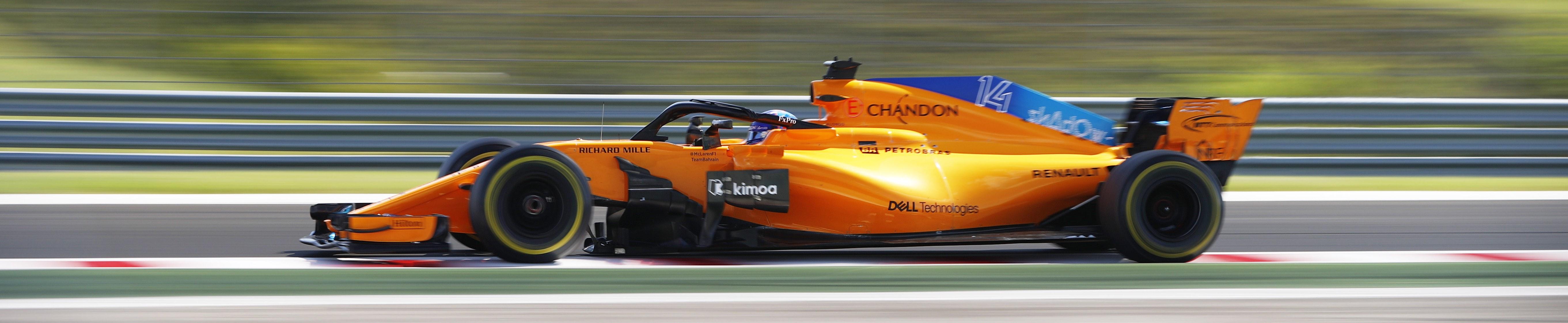 """Reporte Pirelli, Hungría GP, """"estrategias divididas"""""""