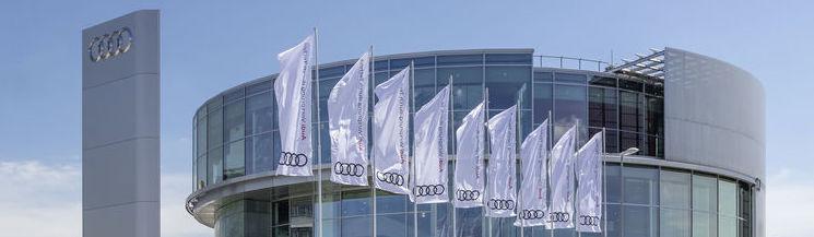 Audi terminó el análisis exhaustivo de sus motores V TDI, un paso importante para superar el 'dieselgate'