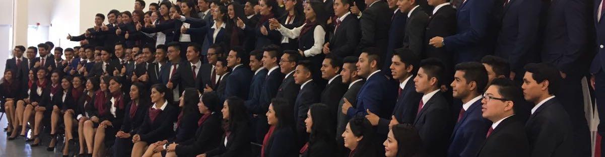 Audi México realizó la graduación de su primera generación de aprendices