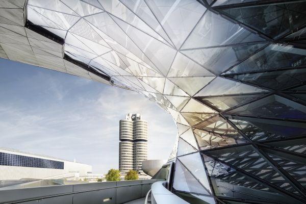 En julio, las ventas acumuladas del Grupo BMW en el mundo se acercaron a las 1.5 millones de unidades