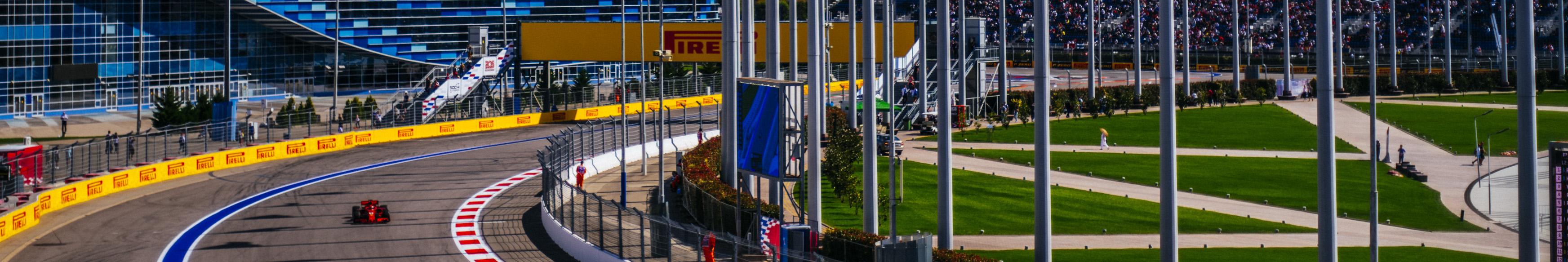 """Scuderia Ferrari,  """"¡Ataque desde la segunda fila!"""""""