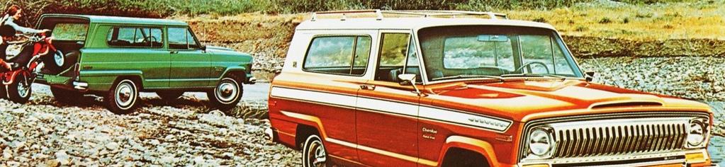 Reseña, ¡Jeep Cherokee cumple 44 años!