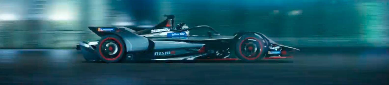 Nissan e.dams anunció a Sebastien Buemi y a Alex Albon como sus pilotos para competir en la Fórmula E