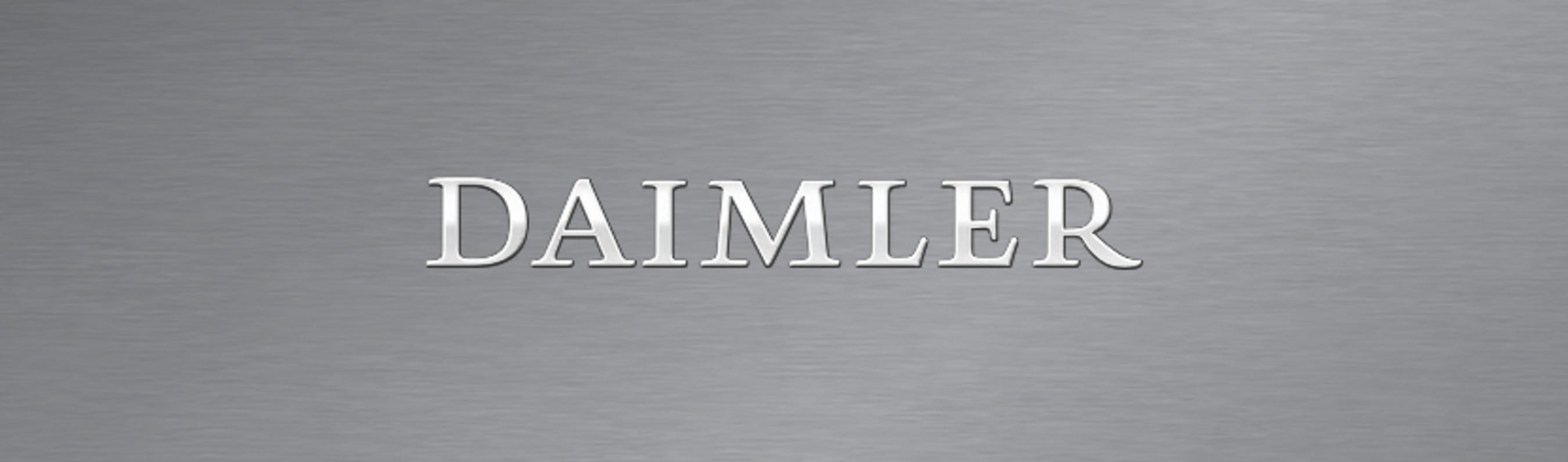 Dieter Zetsche deja su puesto de CEO de Daimler