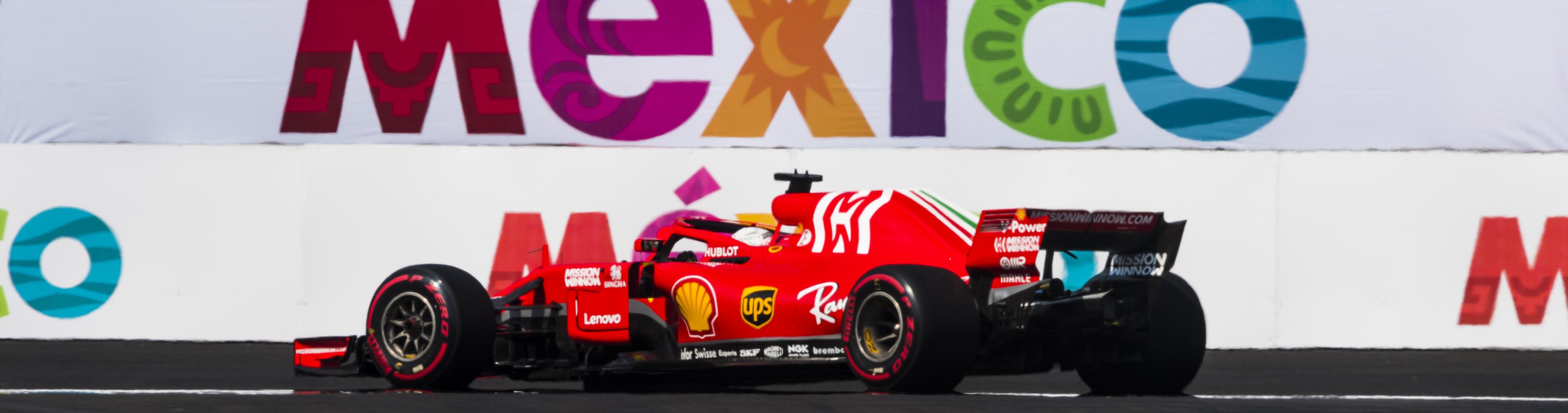 "Ferrari, ""estamos decididos a luchar hasta el final"""