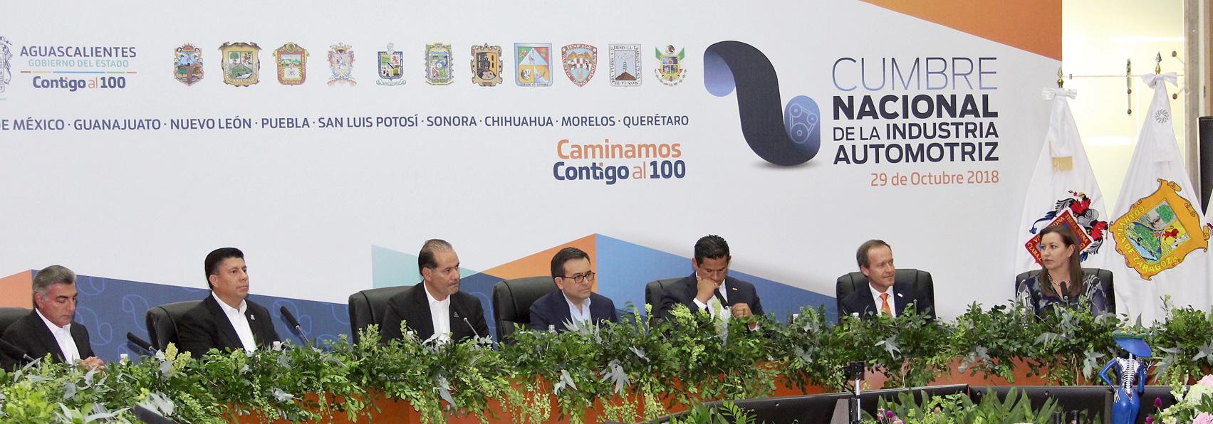 12,202 millones de dólares produjo la industria automotriz en el 2017 en el Estado de Puebla