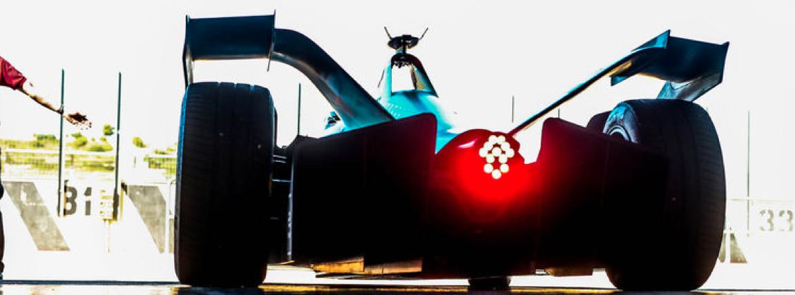 El equipo Audi Sport ABT Schaeffler está listo para comenzar la quinta temporada de la Formula E