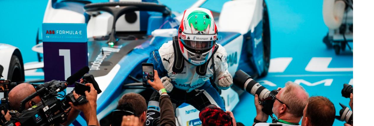 Antonio Félix da Costa de BMW i Andretti Motorsport, ganó un emocionante y peleado ePrix en Ad Diriyah