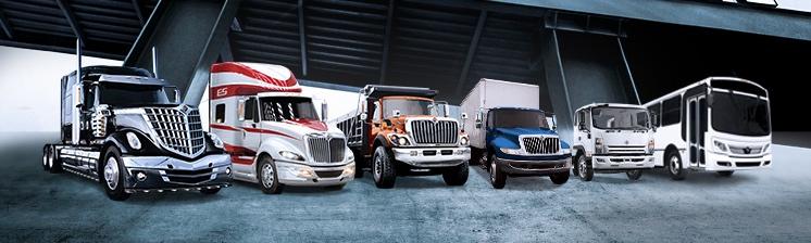 La venta de camiones y autobuses en México subió 0.9% en noviembre: AMDA