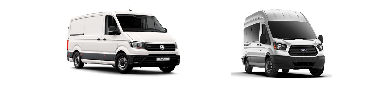Volkswagen AG y Ford Motor Company hacen una alianza global para producir vehículos