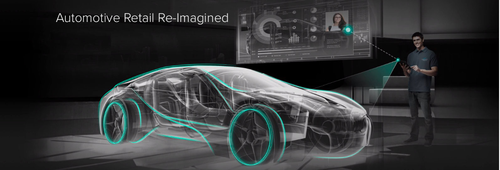 Alliance Ventures invierte en Tekion, una plataforma de próxima generación para la venta de autos al público