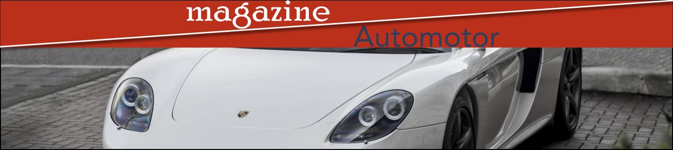 Porsche Hace Pruebas con la Conducción Autónoma