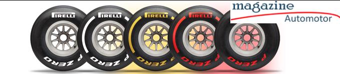 Infografía: Neumáticos seleccionados por piloto para el Gran Prix de Australia