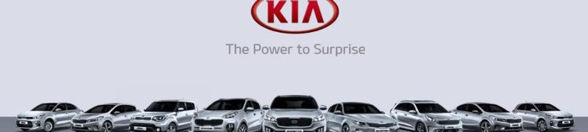 Kia Motors México Realiza Cambios En Su Estructura
