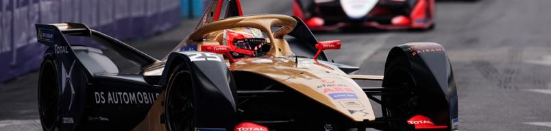 Altas expectativas del equipo DS Techeetah para el París EPrix