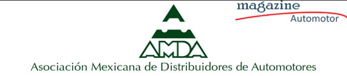 Distinguen a tres distribuidores con la Medalla al Mérito AMDA 2020