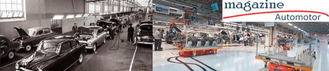 SEAT nos muestra cómo ha evolucionado su tecnología en los últimos 50 años
