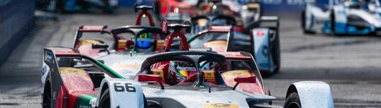 El equipo Audi espera con interés el Mónaco EPrix