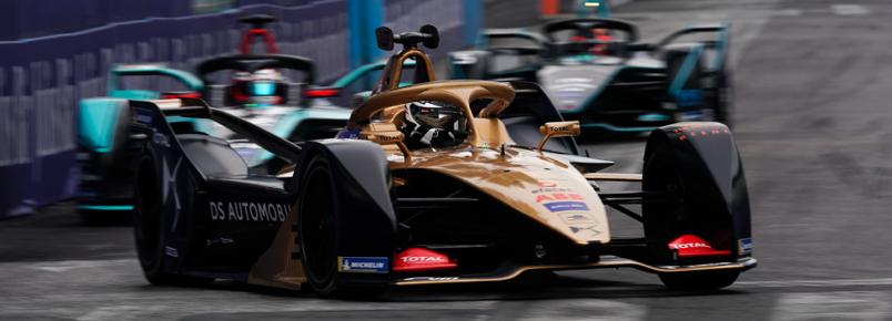 DS Techeetah se dirige al Mónaco EPrix para ampliar su liderazgo en el campeonato