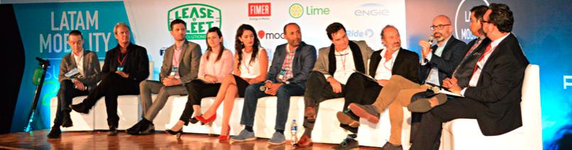 Colombia, sede de la 3a. cumbre latinoamericana de movilidad sostenible