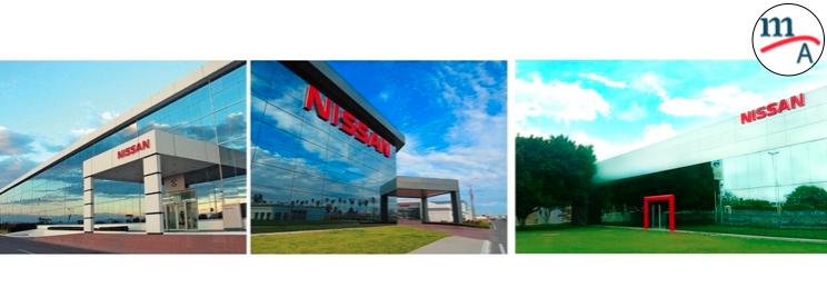 """Nissan Mexicana es reconocida por décimo año consecutivo como """"Industria Limpia"""""""