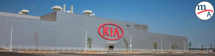 """KIA está preparando a su planta de Pesquería, Nuevo León para ser industria """"cero emisiones"""""""