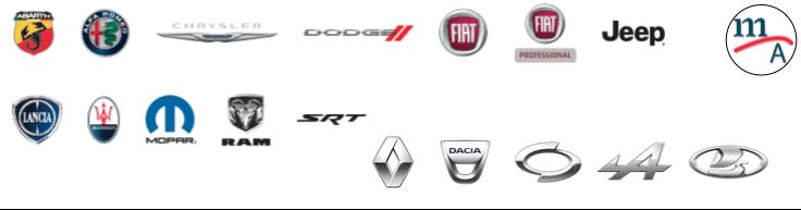 FCA le propone al Grupo Renault que se fusionen