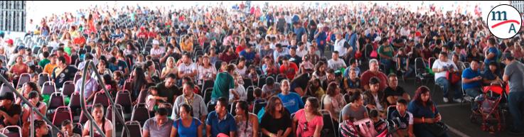 Kia Motors México celebró en su planta de producción en Pesquería, Nuevo León, su tercer Family Fest