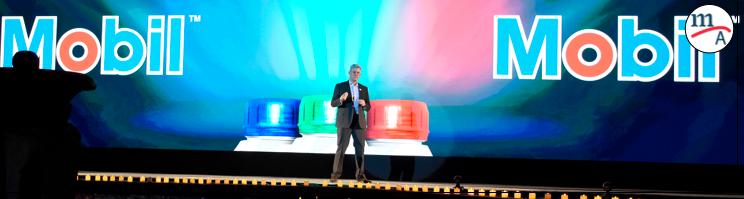 Mobil lanza en México su nueva tecnología sintética