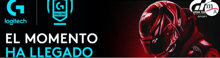 ¡Logitech G Challenge busca al mejor piloto mexicano de Gran Turismo Sport para competir en el mundial en Estados Unidos!