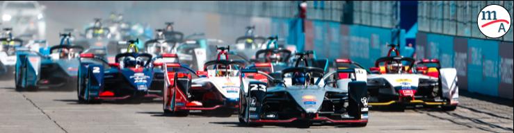 Nuevo calendario y nuevas reglas para la sexta temporada de la Fórmula E