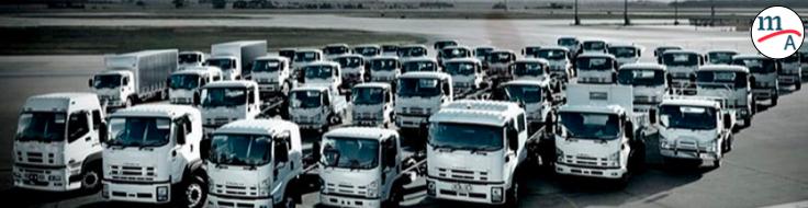 Arrendamiento puro, una excelente opción ante la necesaria renovación del transporte de carga