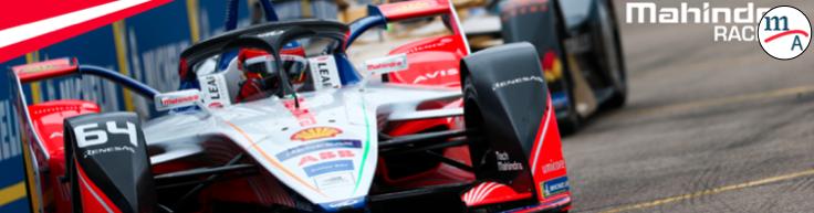 """Mahindra Racing, Suiza EPrix """"Es un circuito callejero adecuado, lo que significa que podría ser una carrera bastante desafiante"""""""