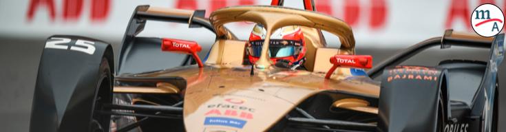 DS Techeetah ve potencial para lograr un doble podio en el Suiza EPrix