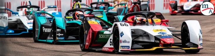 Audi Sport ABT Schaeffler y Lucas di Grassi están en modo de ataque para el Suiza EPrix