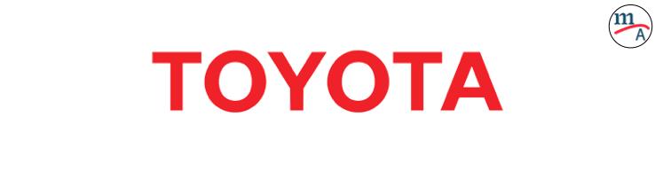 Las ventas de Toyota alrededor del mundo crecieron 5.3% en mayo