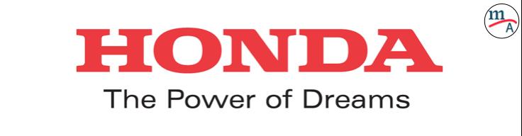 Honda logró un récord de producción mundial en el mes de mayo
