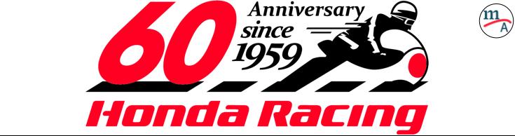 Honda celebra 60 años de participar en los Grandes Premios a nivel mundial