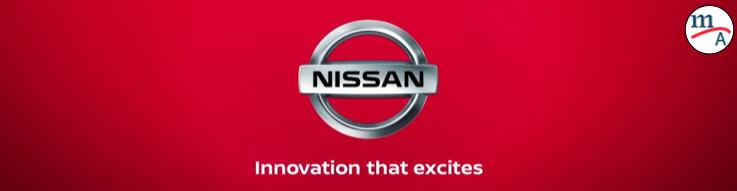 Nissan vendió más de 400 mil unidades en el mundo en septiembre