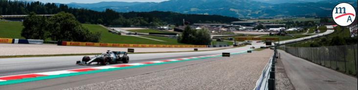 """""""Hoy tuvimos algunas de las temperaturas de pista más altas que hemos experimentado en la Fórmula 1"""", Pirelli"""